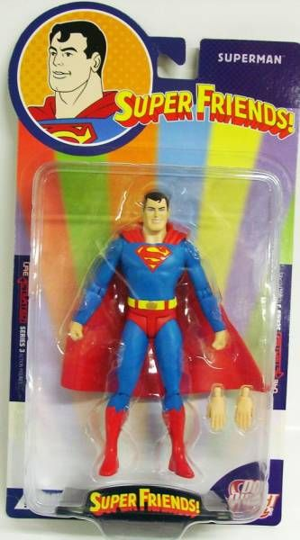 Super Friends! - Superman