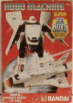 Super-Gobot Spay-C