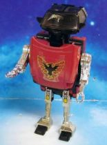 Super-Gobot Zeemon (loose)
