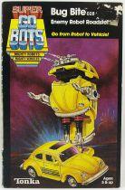 Super-Gobots - Tonka - Bug Bite