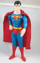 Superman - Poup�e vinyl 37cm - Hamilton Gifts 1988