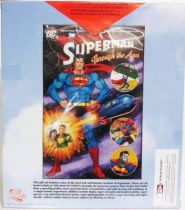 Superman \\\'\\\'Through the Ages\\\'\\\' - Exclusive Action Figure Gift Set
