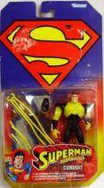 Superman Man of Steel - Conduit