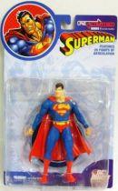 Superman ReActivated Series 1 - Superman