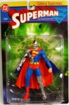 Superman Series 1 - Cyborg Superman