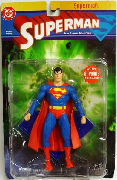Superman Series 1 - Superman
