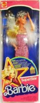 SuperStar Barbie - Mattel 1976 (ref.9720)