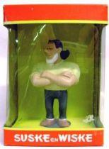 Suske en Wiske mini statue - Jerom
