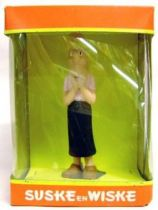 Suske en Wiske mini statue - Sidonia
