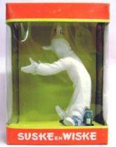 Suske en Wiske mini statue - Sus Antigoon