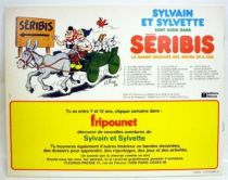 Sylvain & Sylvette\\\'s adventures - Fleurius Editons - #13 Jojo & Co.