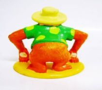 TaleSpin -  Louie - PVC figure