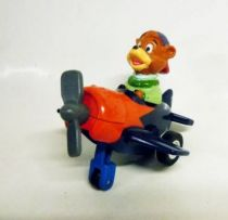 TaleSpin - Kit Cloudkicker - Premium McDonald\'s Happy Meal