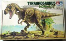 Tamiya - 1:35 Tyrannosaurus Diorama set  (mint in box)