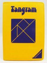 Tangram - Ravensburger - Casse Tête Magnétique Jeu de Logique Patience no Rubiskcube 01