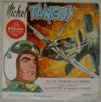 Tanguy, Record Lp