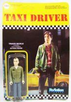 Taxi Driver - ReAction Figure - Travis Bickle 01