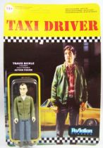 Taxi Driver - ReAction Figure - Travis Bickle 01