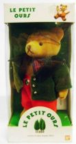 Teddy & Friends - Bandai 1985 - Jiji - Gran\\\'Dad #1466