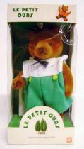 Teddy & Friends - Bandai 1985 - Teddy #1427