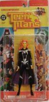 Teen Titans - Blackfire