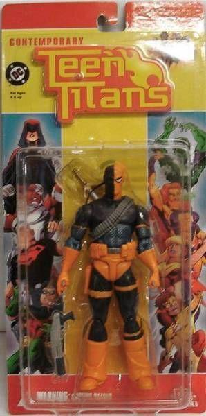 Teen Titans - Deathstroke