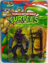 Teenage Mutant Ninja Turtles - 1988 - Foot Soldier