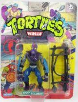 Teenage Mutant Ninja Turtles - 1988 - Foot Soldier