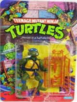 Teenage Mutant Ninja Turtles - 1988 - Leonardo