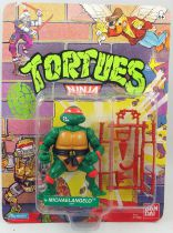 Teenage Mutant Ninja Turtles - 1988 - Michaelangelo