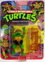 Teenage Mutant Ninja Turtles - 1988 - Raphael