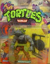 Teenage Mutant Ninja Turtles - 1988 - Rocksteady