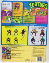 Teenage Mutant Ninja Turtles - 1988 - Shredder