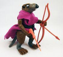 Teenage Mutant Ninja Turtles - 1988 - Splinter (loose)