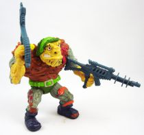 Teenage Mutant Ninja Turtles - 1989 - General Traag (loose)