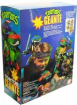 Teenage Mutant Ninja Turtles - 1989 - Giant Turtles Michaelangelo