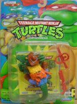 Teenage Mutant Ninja Turtles - 1989 - Leatherhead