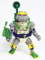 Teenage Mutant Ninja Turtles - 1989 - Metalhead (loose)