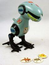 Tortues Ninja - 1989 - Wacky Action - Wacky Walkin\' Mouser (loose)