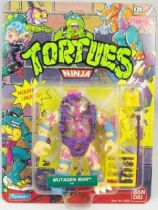 Teenage Mutant Ninja Turtles - 1990 - Mutagen Man