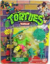 Teenage Mutant Ninja Turtles - 1990 - Napoleon Bonafrog