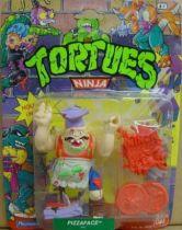 Teenage Mutant Ninja Turtles - 1990 - Pizza Face