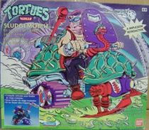 Teenage Mutant Ninja Turtles - 1990 - Sludgemobile