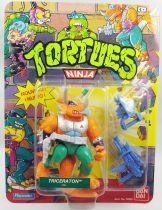 Teenage Mutant Ninja Turtles - 1990 - Triceraton