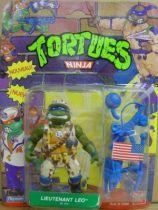Teenage Mutant Ninja Turtles - 1991 - Lieutenant Leo