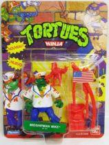 Teenage Mutant Ninja Turtles - 1991 - Midshipman Mike
