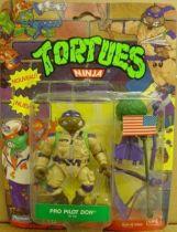 Teenage Mutant Ninja Turtles - 1991 - Pro Pilot Don