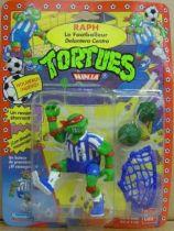 Teenage Mutant Ninja Turtles - 1991 - Shell Kickin\' Raph