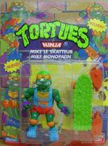 Teenage Mutant Ninja Turtles - 1991 - Skateboardin\' Mike