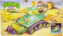 Teenage Mutant Ninja Turtles - 1991 - Turtle Tank (loose with box)